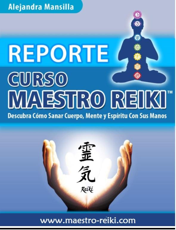 eBook Gratuito Maestro-Reiki